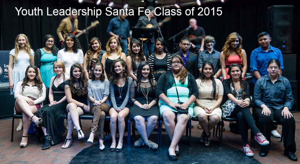 Youth 2015 Class